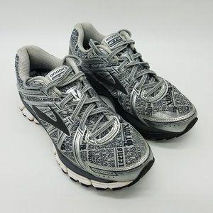 Brooks GTS 17 NYC Marathon Edition Running Shoes